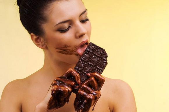 10 причин, почему шоколад полезен