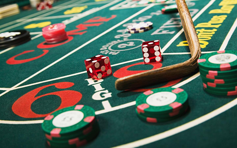 Как снять стресс при помощи казино Вулкан?