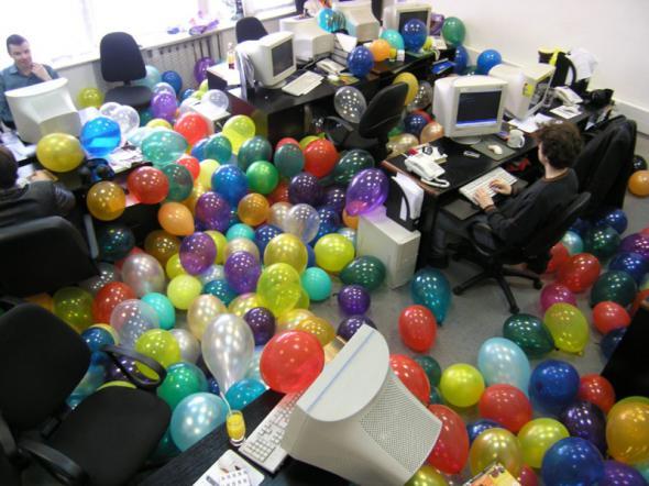 30 сентября день интернета:
