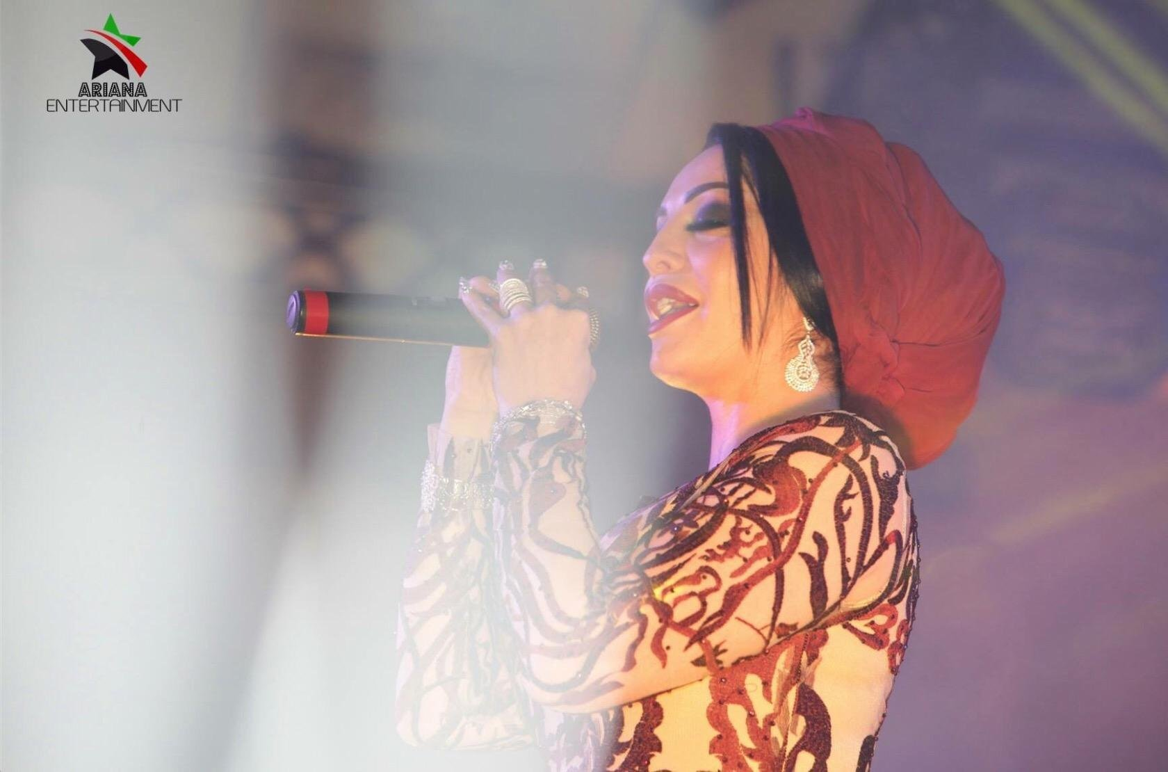 Новая песня Шабнами Сурайё набирает популярности в сети