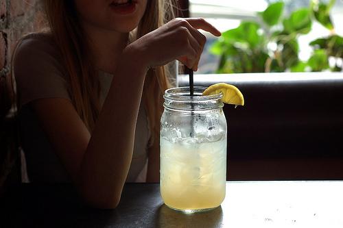Все о лимонаде!