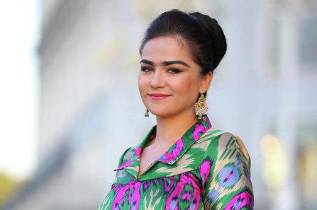 секс с таджикский девочками