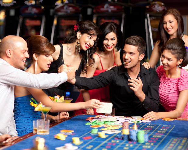 Великолепная семерка казино «Вулкан»