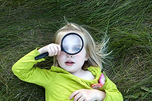 Развитие наблюдательности у детей