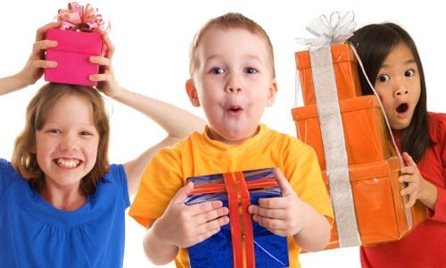 Как вы выбираете подарки?