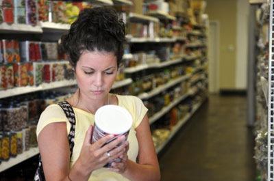 Верить ли надписям на продуктовых этикетках?