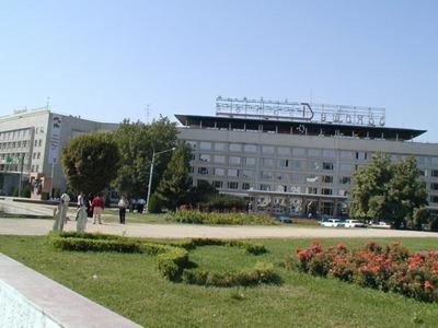 Гостиницы Душанбе: цены, сервис и отзывы гостей