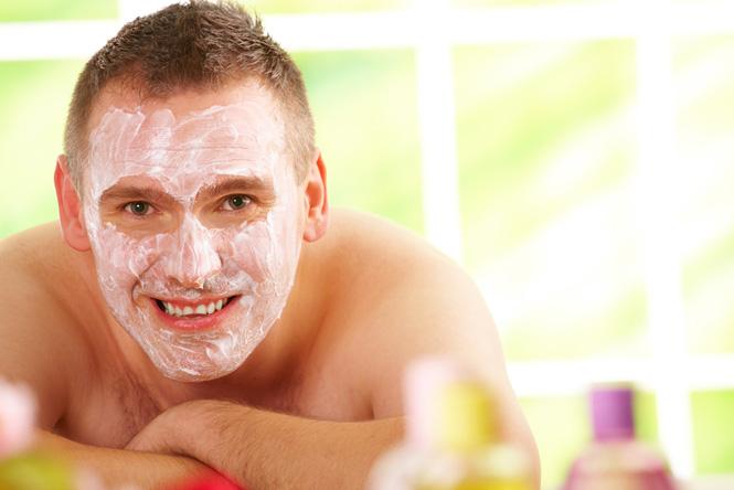 Косметика для чувствительной кожи