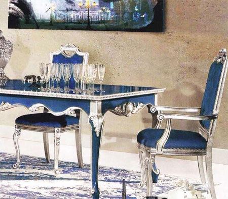 Миф: мебельный гарнитур смотрится лучше отдельных предметов