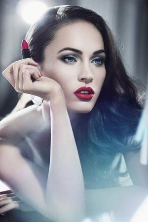 Секреты красоты от Меган Фокс