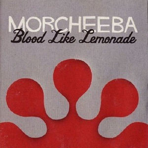 Обложка диска Blood Like Lemonade, который вышел 7 июня 2010 года