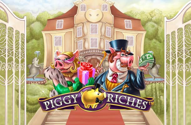 Свинья-копилка: запрограммирован на удачу!
