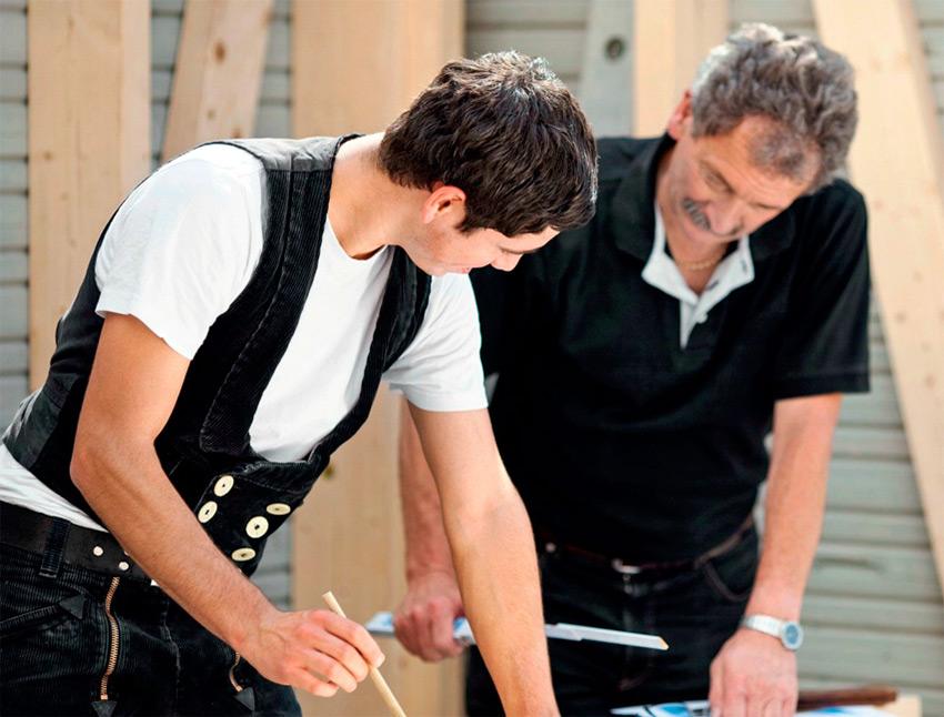 Оценка качества строительства дома при его покупке
