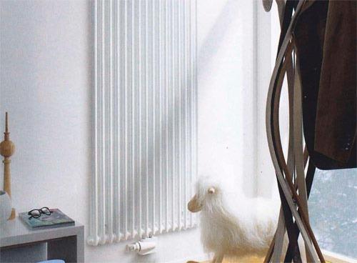 Батарея-огонь: Биметаллические и чугунные радиаторы