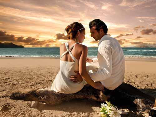 5 способов не потерять романтики, оставаясь на виду у всех