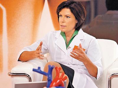 Татьяна Шаповаленко: «Наше здоровье лишь на 25 % зависит от наследственности, все остальное — образ жизни»