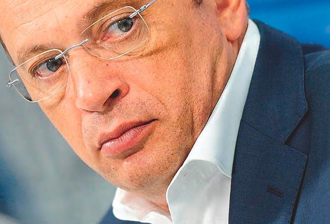 Сергей Прядкин: «Мы не ждем протестов на трибунах»