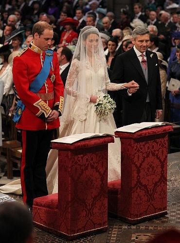 Свадьба века: Кейт и Уильям